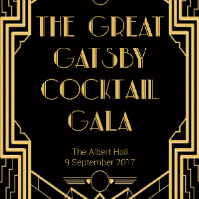Great Gatsby Cocktail Gala