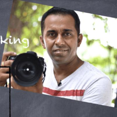 D-SLR Photography and Film Making Workshop at Gurgaon