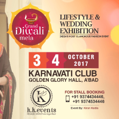 The Grand Diwali Mela