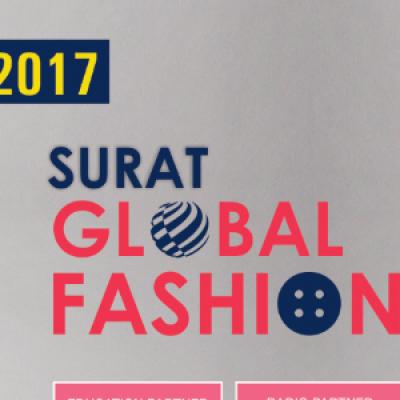 Surat Global Fashion Show