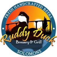 Ruddy Duck Brewery & Grill