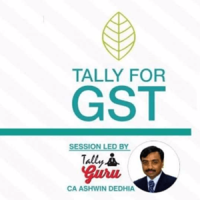 Seminar on GST Returns Reports Reconciliation &amp Setup in Tally