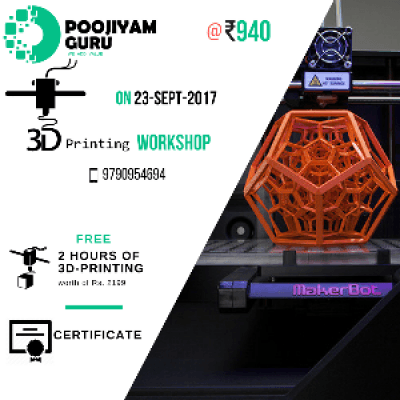 3D-Printing Workshop