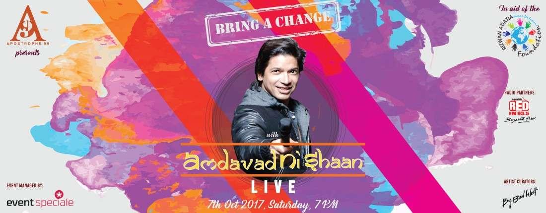 Amdavad Ni Shaan - Live in Concert
