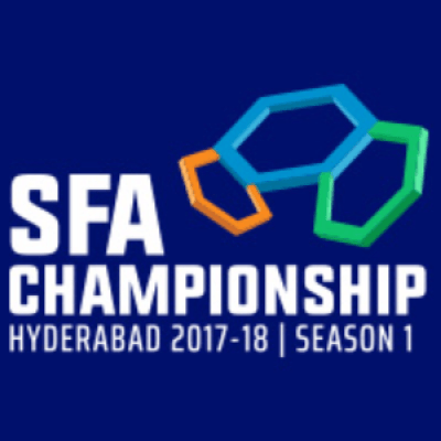 SFA Hyderabad 2017