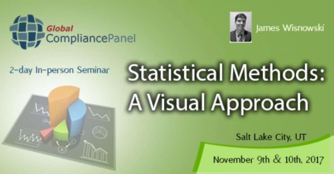 Statistical Methods: A Visual Approach 2017 at Hilton Garden Inn ...