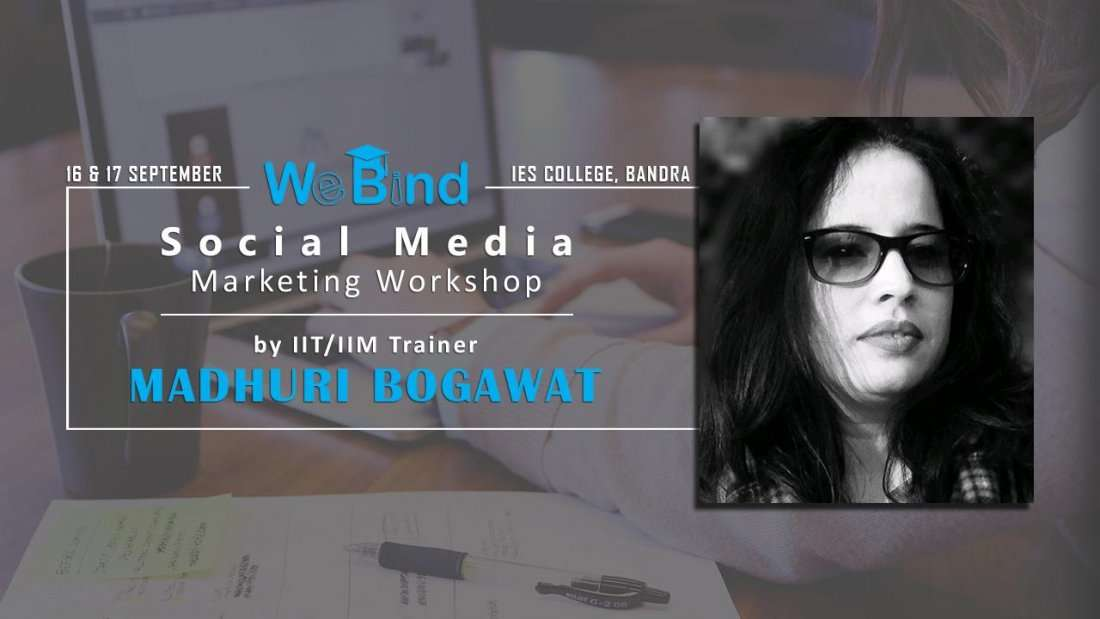 2 Day Social Media Marketing workshop with hands-on training