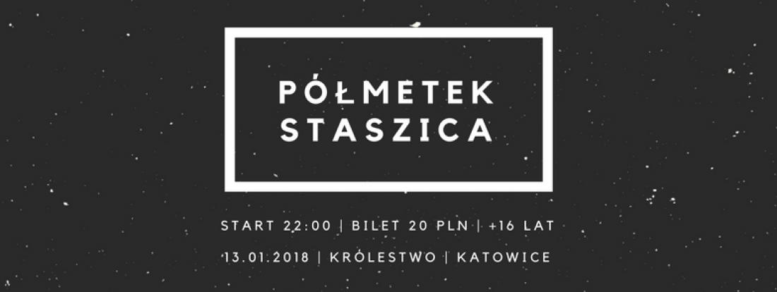 Pmetek Staszica 2k18