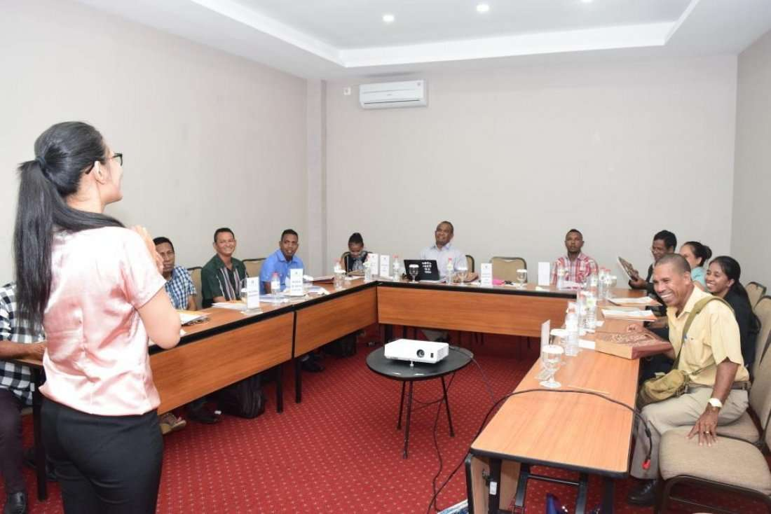 Training Effective Asset and Inventory Management