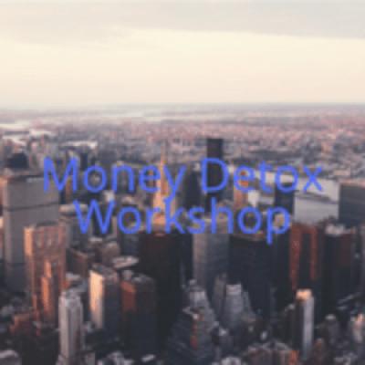 Money Detox Workshop