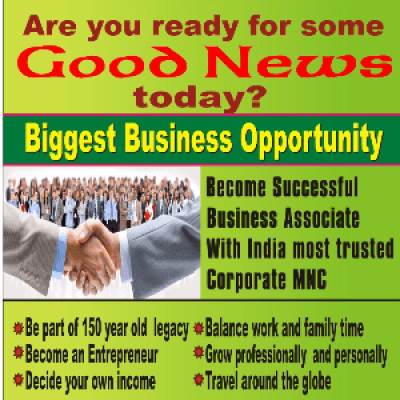 Biggest Business Opportunity Meet