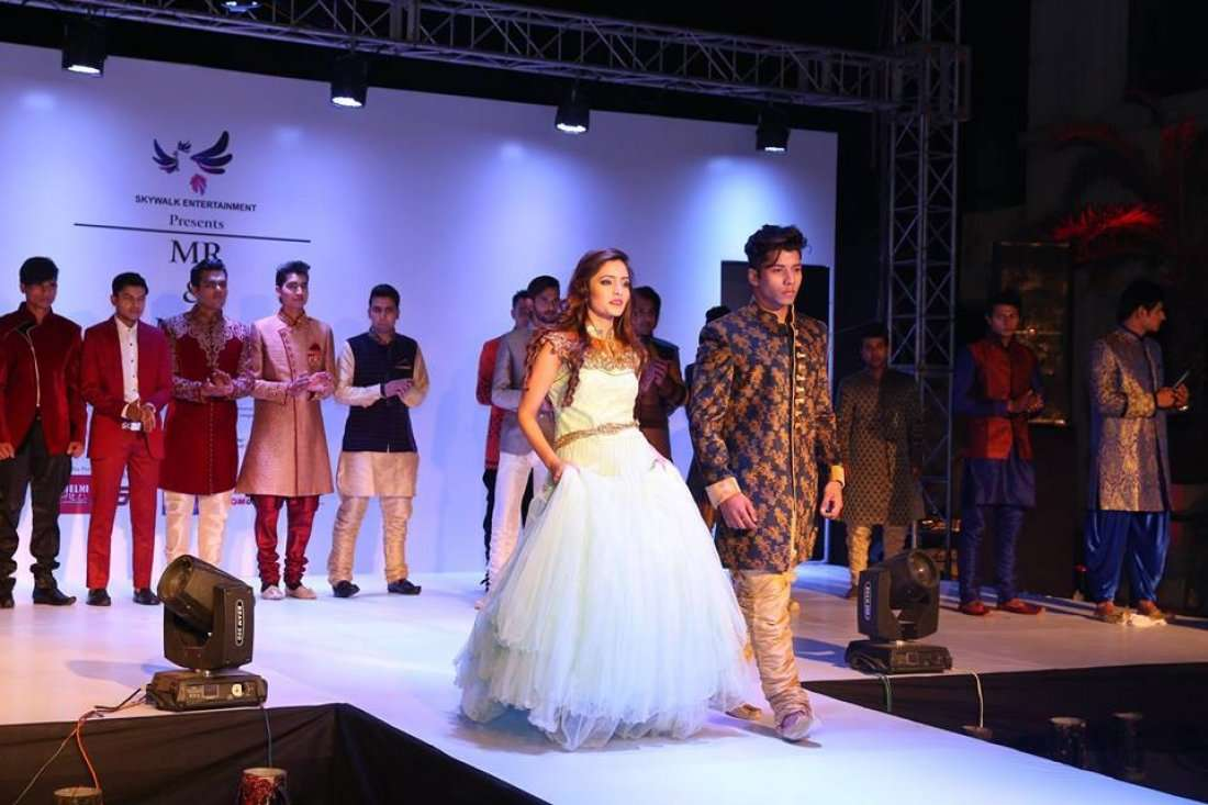 MR INDIA UPCOMING MODELING AUDITIONS