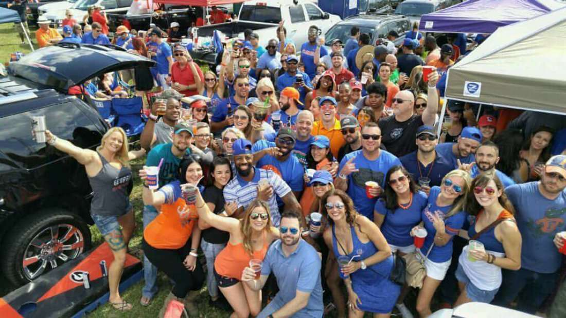 Image result for florida tailgate