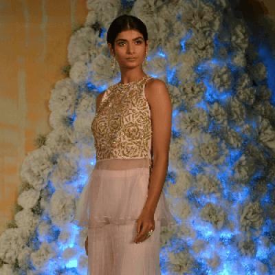 Designer Althea Krishna to exhibit at JOYA- Fashion and Lifestyle Exhibition