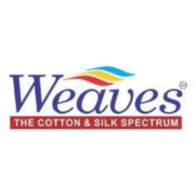 Weaves Handloom Exhibition at Bhavnagar- Gujarat