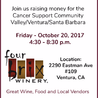 Four Brix Winery and Absolutely Bazaar Fundraiser Boutique