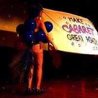 Candyass Club Cabaret Montreal Burlesque