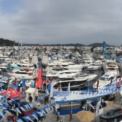 Hong Kong International Boat Show 2017