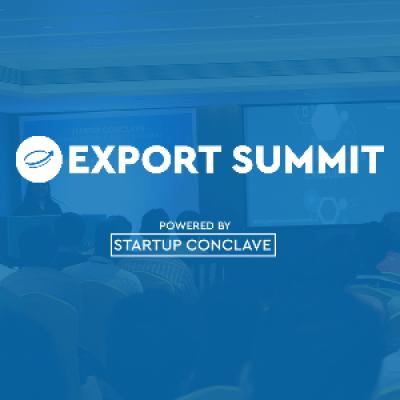 Export Summit Surat