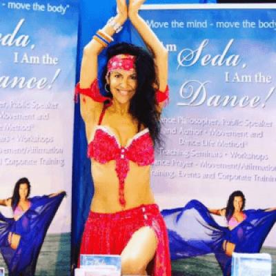 Seda Star  Christmas Dinner and Belly Dance
