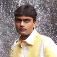Amitt Parikh - The Mysterious One