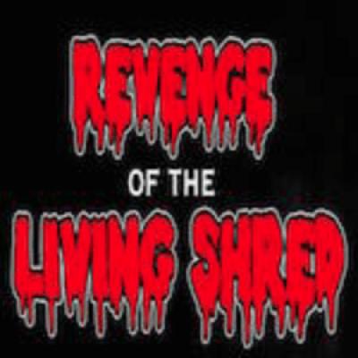 Revenge of the Living Shred Art &amp Music Festival