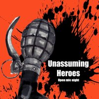 Unassuming Heroes