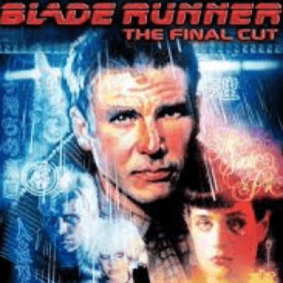 Blade Runner  The Final Cut (1982)
