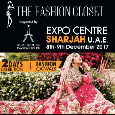 The Fashion Closet Exhibition