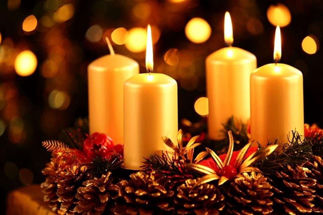 Holiday Spirit Gallery Near the Solstice An Eve of Messages from Your Loved Ones & Angels