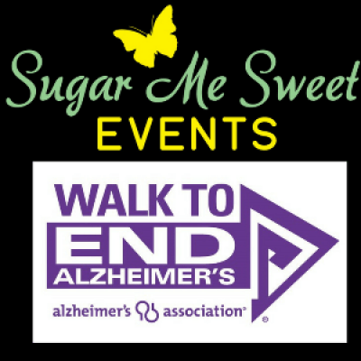 Sip &amp Shop Fundraiser to support the Walk2EndALZ