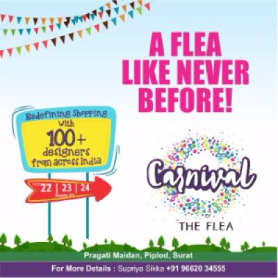 Carnival The Flea