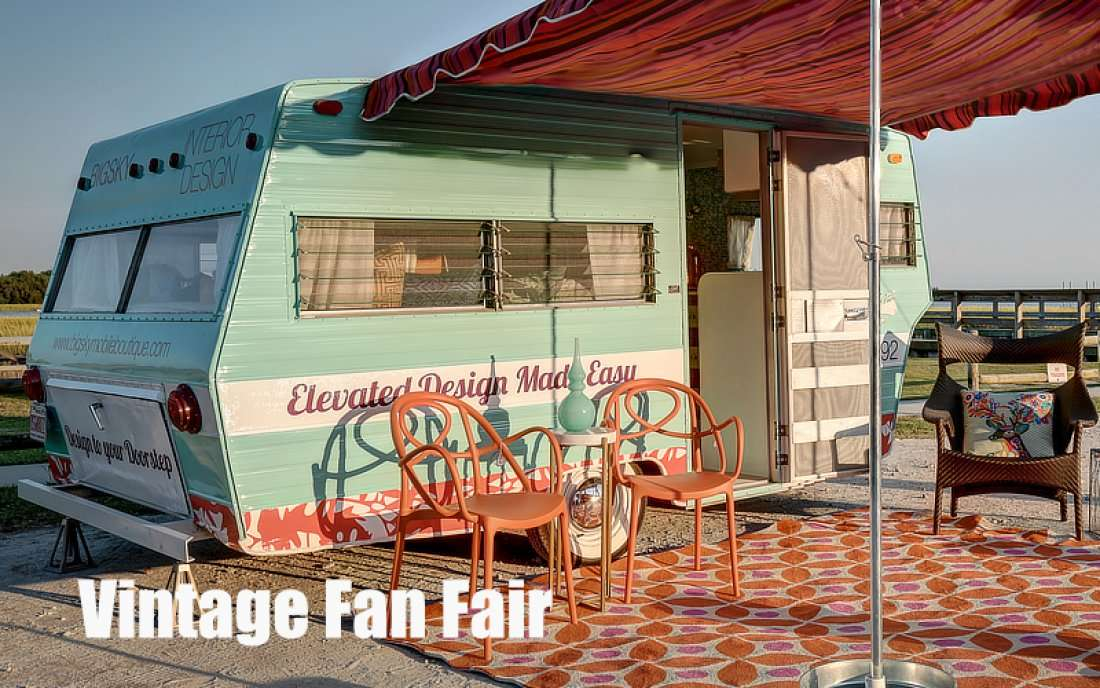 Vintage Fan Fair