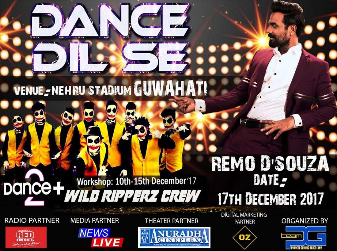 Dance Dil Se