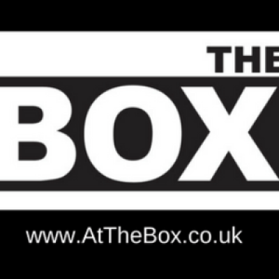 THE BOX WELLBEING CENTRE LAUNCH EVENT