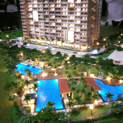 Launch Party of Prisma Residences