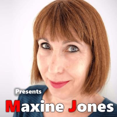 Mad Craic Comedy Galway Presents Maxine Jones &amp Friends