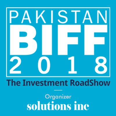 BIFF 2018 - Pakistan Business Investment &amp Franchise Forum