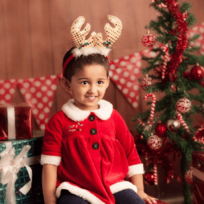 Christmas is Coming - Theme Photography