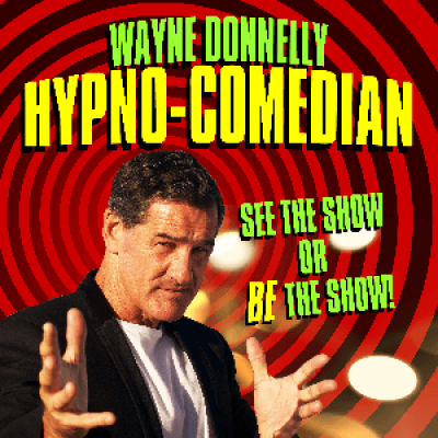Christmas Party Comedy Hypnosis Show