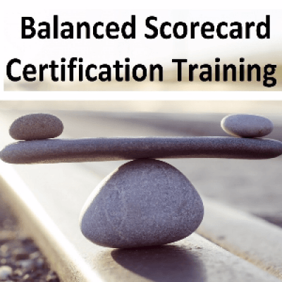 Balanced Scorecard Certification Training