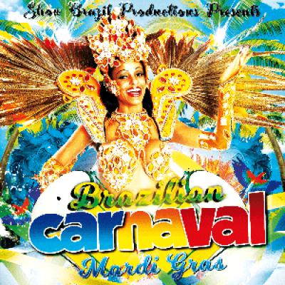 Seattle Brazilian CarnavalMardi Gras