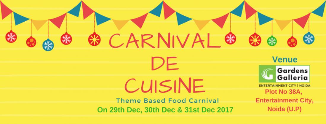 Carnival de Cuisine