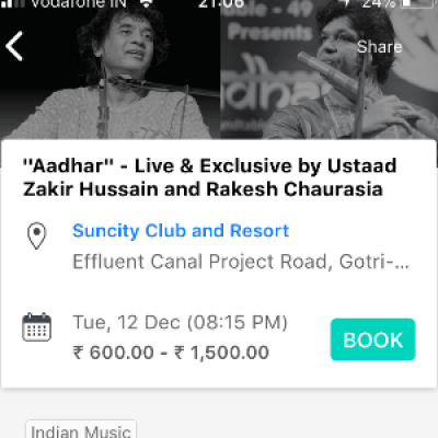 Aadhar Live &amp Exclusive