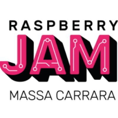 Raspberry Jam Massa Carrara