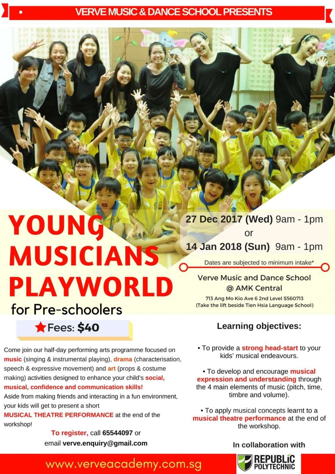 Young Musicians Playworld