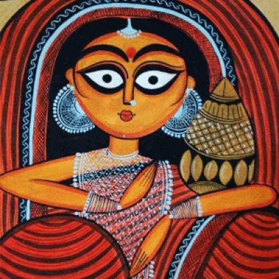 Bengal Painting Workshop