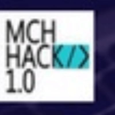 Microsoft campus hackathon