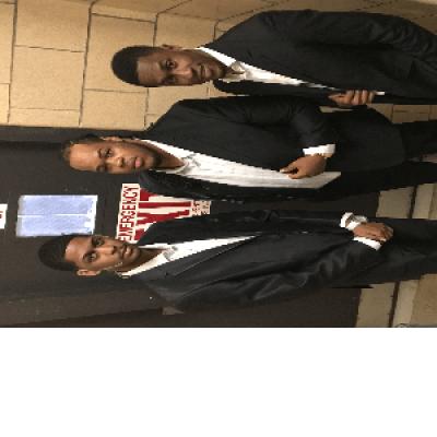BEHIND CLOSED DOORS (Gospel Musical Stage Play)