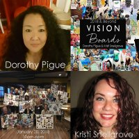 Dorothy Pigue & Kristi Snellgrove